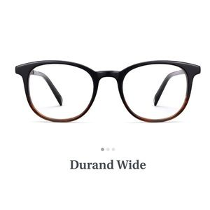 Warby Parker | Durand Wide Glasses
